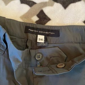 Men's French Connection pants size 34x32